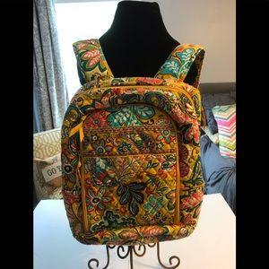 Vera Bradley backpack ❤️❤️❤️❤️